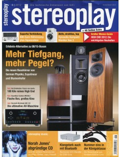 Stereo Play